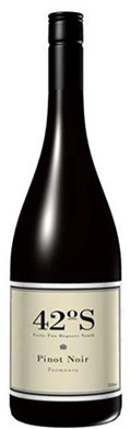 42 Degrees South Pinot Noir - Tasmania