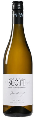 Allan Scott Pinot Gris - Marlborough