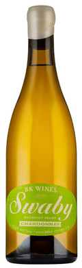 BK Wines Swaby Chardonnay - Adelaide Hills
