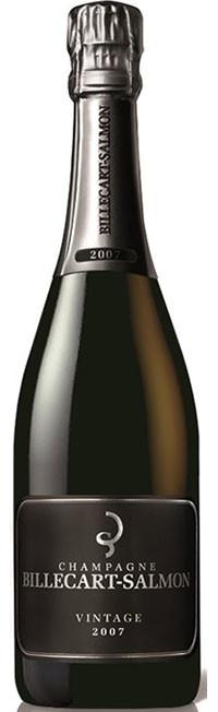 Billecart-Salmon Vintage 2007 - Champagne