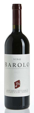 Bricco Giubellini Barolo - Piedmont