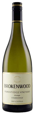 Brokenwood Forest Edge Chardonnay - Orange