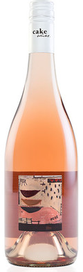 Cake Wines Rose - Adelaide Hills