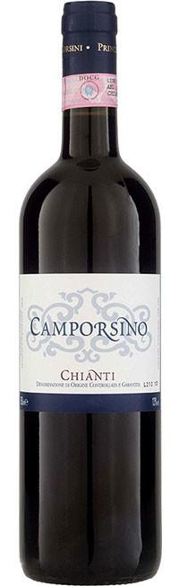 Principe Corsini Camporsino Chianti DOCG - Tuscany