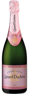 Canard Duchene Cuvee Leonie Rose - Champagne