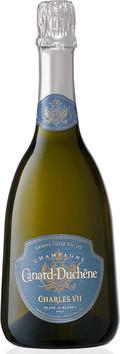 Canard Duchene Charles VII Blanc de Blancs - Champagne