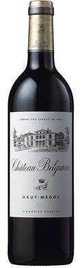 Chateau Belgrave Haut Medoc - Bordeaux