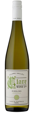 Clare Wine Co. Riesling - Clare Valley