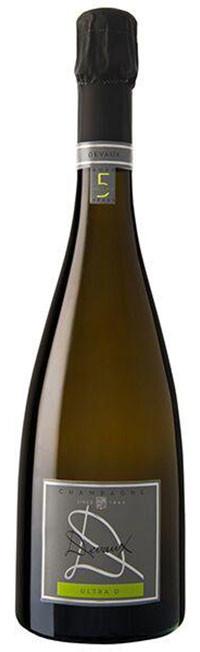Devaux Cuvee D Brut NV - Champagne