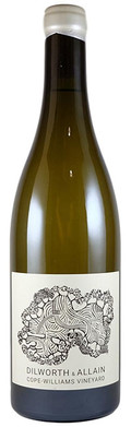 Dilworth and Allain Cope Williams Vineyard Chardonnay - Macedon Ranges