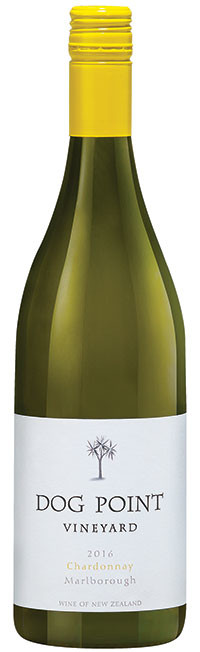Dog Point Vineyard Chardonnay - Marlborough
