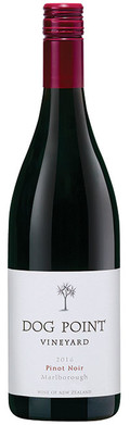 Dog Point Vineyard Pinot Noir - Marlborough