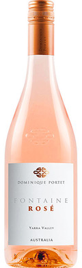 Dominique Portet Fontaine Rose - Yarra Valley