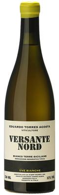 Eduardo Torres Acosta Versante Nord Bianco 2018 - Sicily