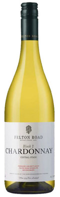 Felton Road Block 2 Chardonnay - Central Otago