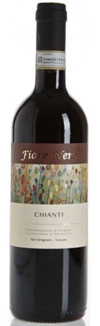 Fiore Nero Chianti - Tuscany