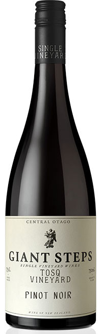 Giant Steps Tosq Vineyard Pinot Noir - Central Otago