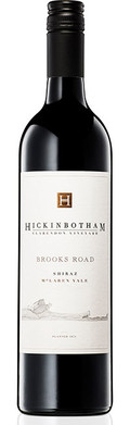 Hickinbotham Brooks Road Shiraz - McLaren Vale