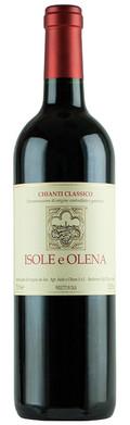 Isole e Olena Chianti Classico 1.5L Magnum - Tuscany