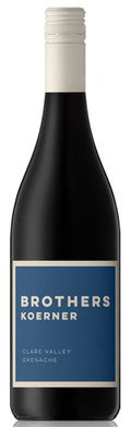 Brothers Koerner Grenache - Clare Valley