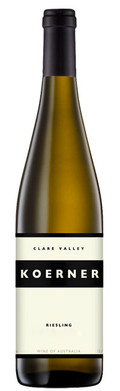 Koerner Grace Riesling - Clare Valley