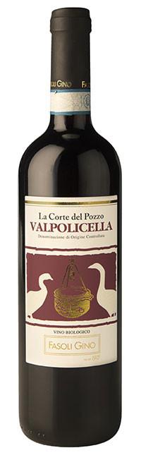 Fasoli Gino La Corte del Pozzo Valpolicella - Verona