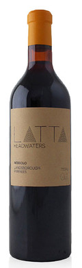 Latta Headwaters Nebbiolo - Pyrenees