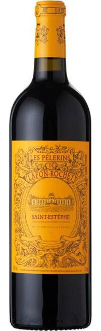Les Pelerins de Lafon Rochet Saint Estephe - Bordeaux