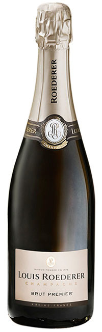 Louis Roederer Brut Premier Gift Boxed - Champagne