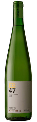 Mac Forbes EB47 Concrete Jungle Riesling - Strathbogie Ranges