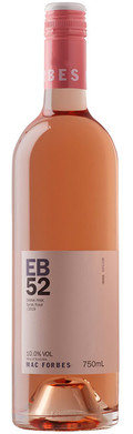 Mac Forbes EB52 Drink Pink Rose - Yarra Valley