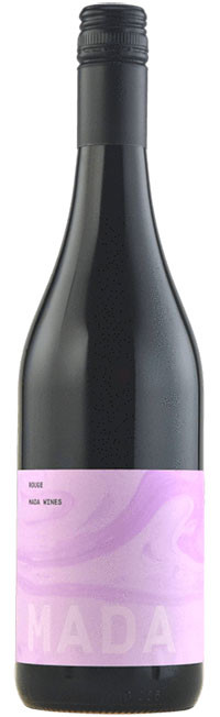 Mada Wines Rouge - Canberra District