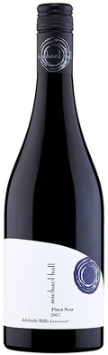 Michael Hall Pinot Noir Piccadilly - Adelaide Hills