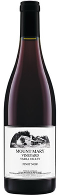 Mount Mary Pinot Noir - Yarra Valley