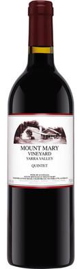 Mount Mary Quintet 2017 - Yarra Valley