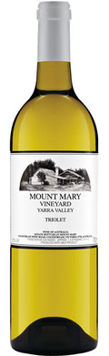 Mount Mary Triolet - Yarra Valley