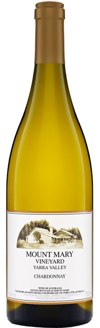 Mount Mary Chardonnay - Yarra Valley