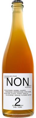NON 2 Caramelised Pear & Kombu (Zero Alcohol)
