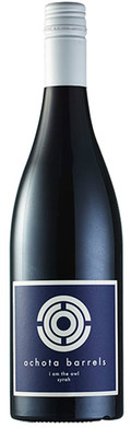 Ochota Barrels I Am the Owl Syrah - McLaren Vale