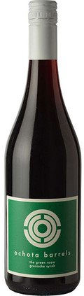 Ochota Barrels The Green Room Grenache Syrah - McLaren Vale