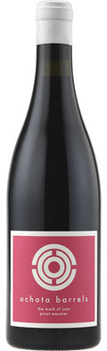Ochota Barrels The Mark of Cain Pinot Meunier - Adelaide Hills