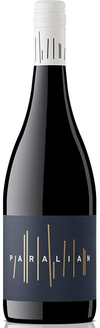 Paralian Wines Blewitt Springs Shiraz - McLaren Vale