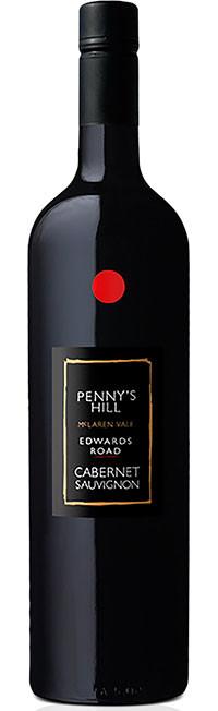Penny's Hill Edwards Road Cabernet Sauvignon - McLaren Vale