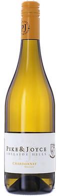 Pike and Joyce Sirocco Chardonnay - Adelaide Hills