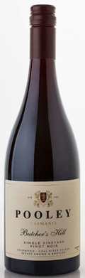Pooley Butchers Hill Pinot Noir - Tasmania