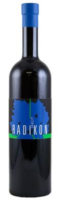 Radikon Jakot Bianco - Friuli