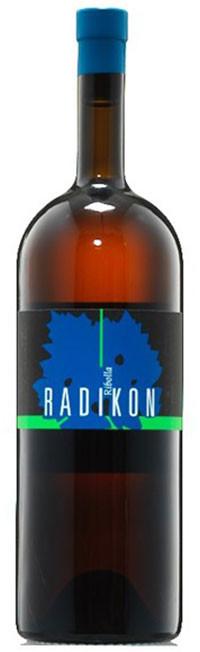 Radikon Ribolla 1 Litre - Friuli