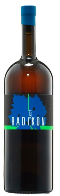 Radikon Jakot Bianco 1 Litre - Friuli