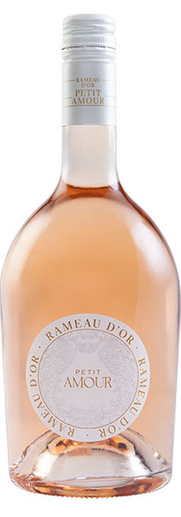Rameau D'or Petit Armour Rose - Provence