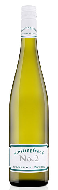 Rieslingfreak No.2 Polish Hill River Riesling - Clare Valley